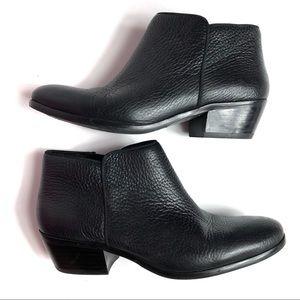 Sam Edelman Shoes - Sam Edelman | Petty Leather Upper Ankle Bootie 6